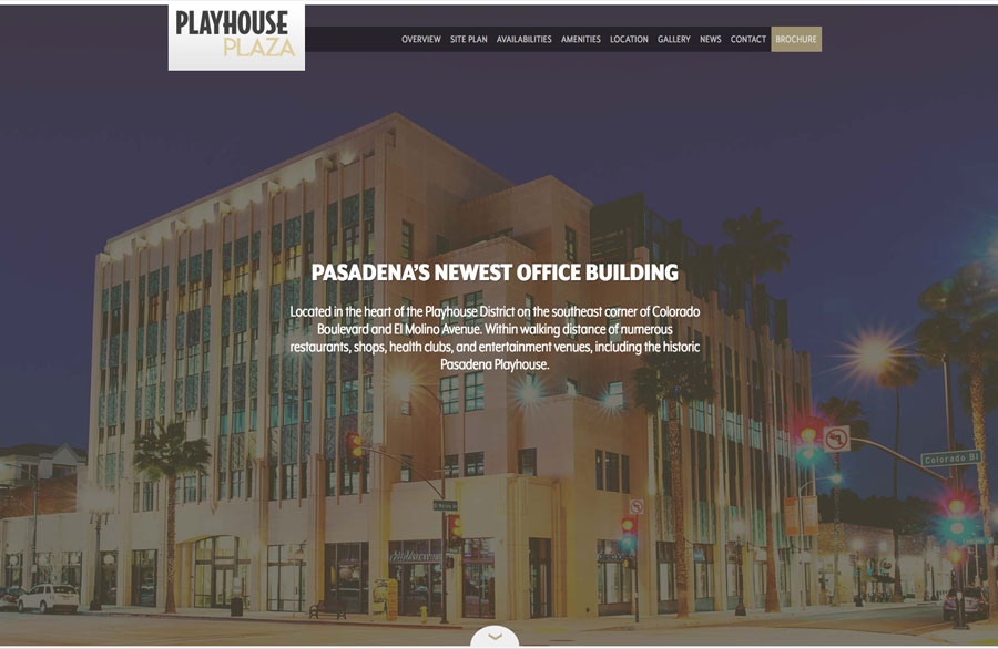 IDS Real Estate - Playhouse Plaza