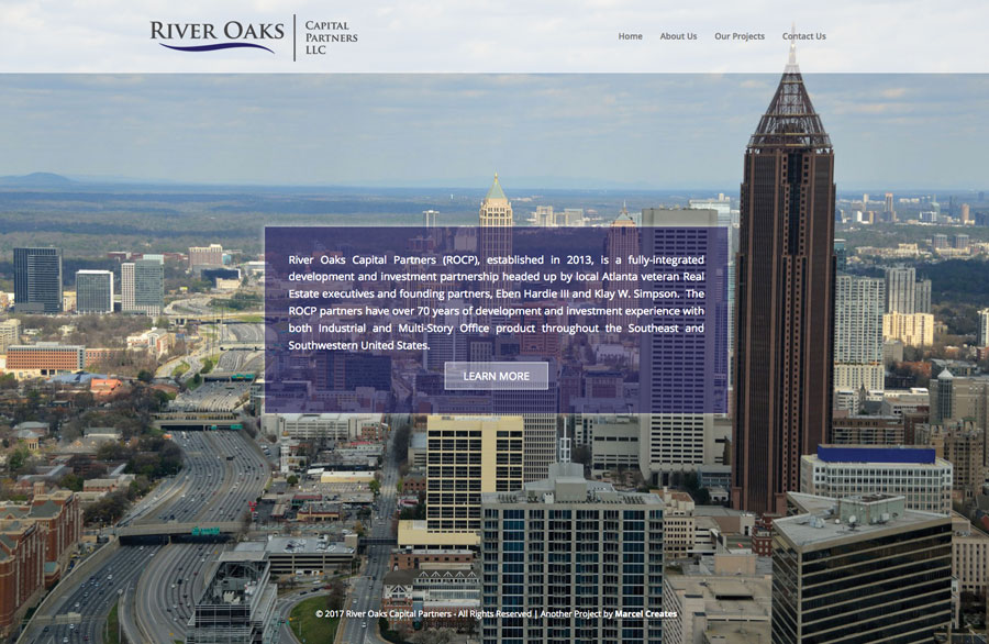 River Oaks Capital Partners