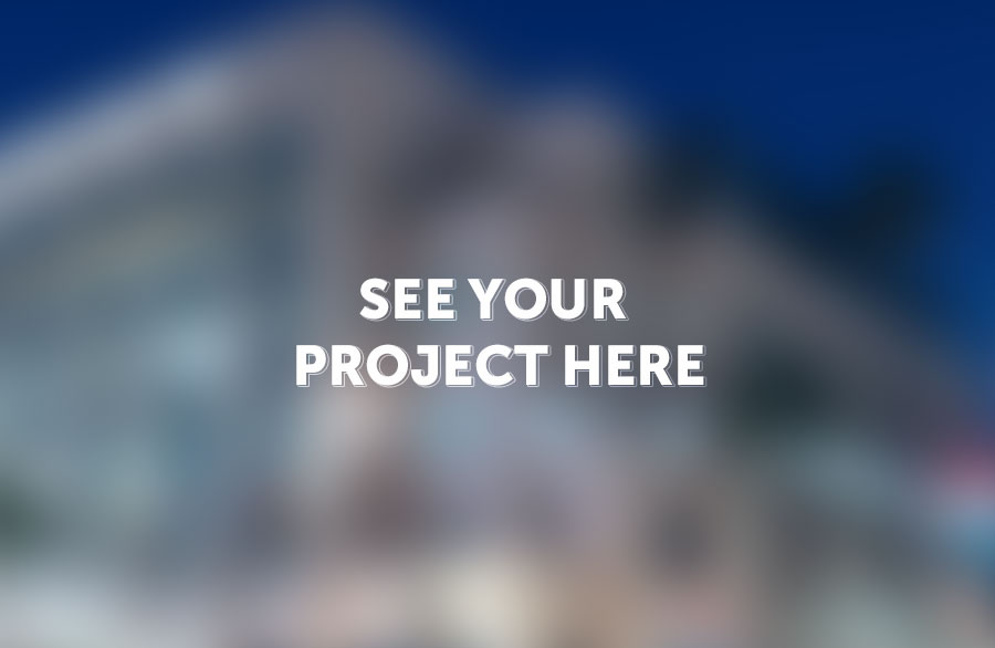 See Your Project Here